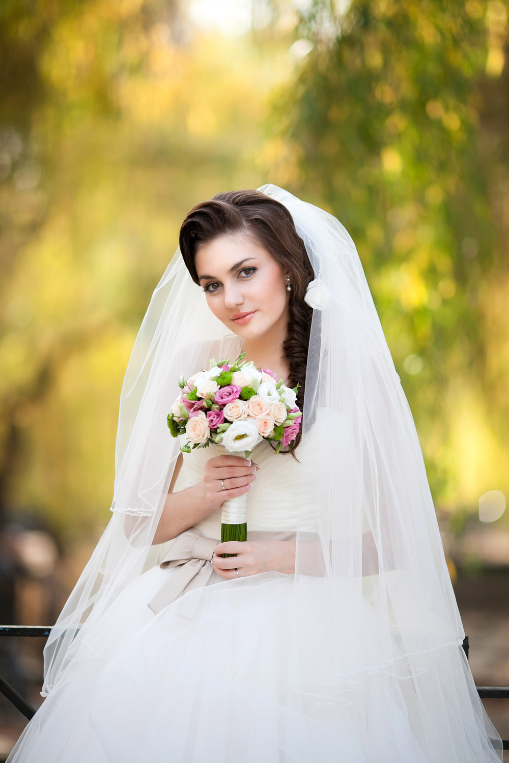 Questions About Wedding Dress Restoration And Preservation