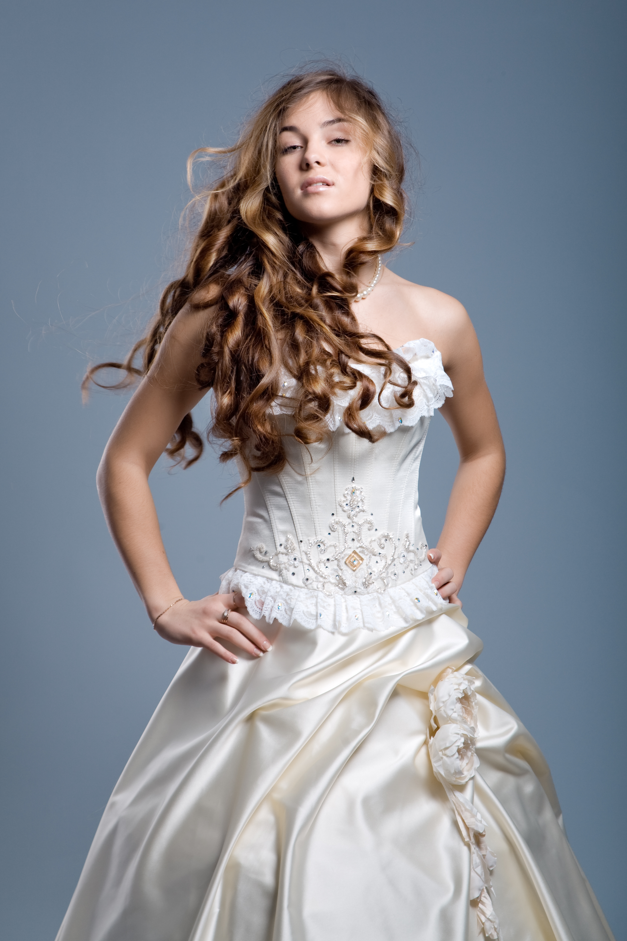 The Green Way of Wedding Dress Dry Cleaning - Crystal Clear Cleaners