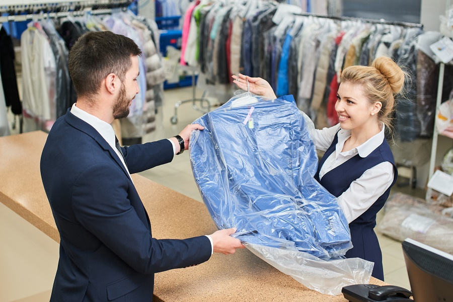 Why Our Dry Cleaning Machines are Different