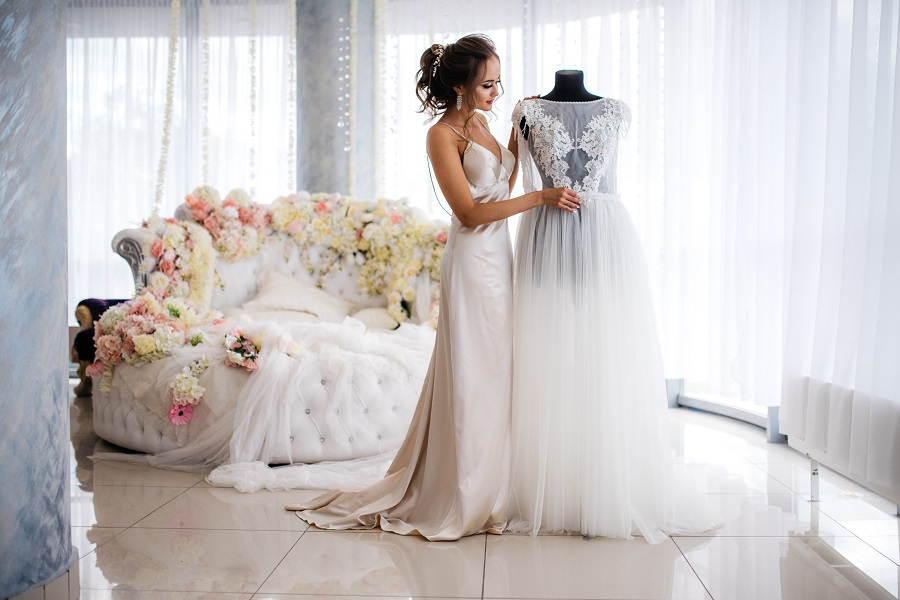 Answered Questions About Wedding Dress Dry Cleaning Orange County